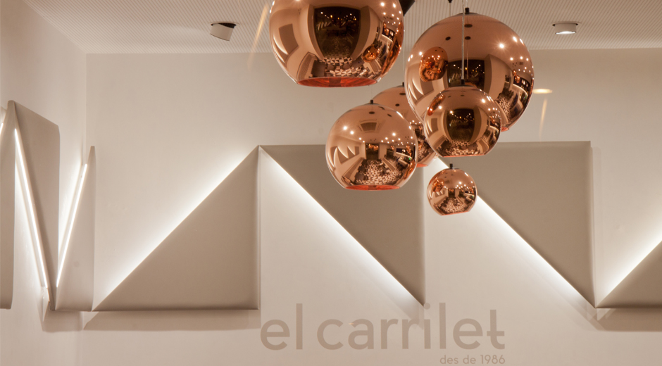 Restaurant El Carrilet